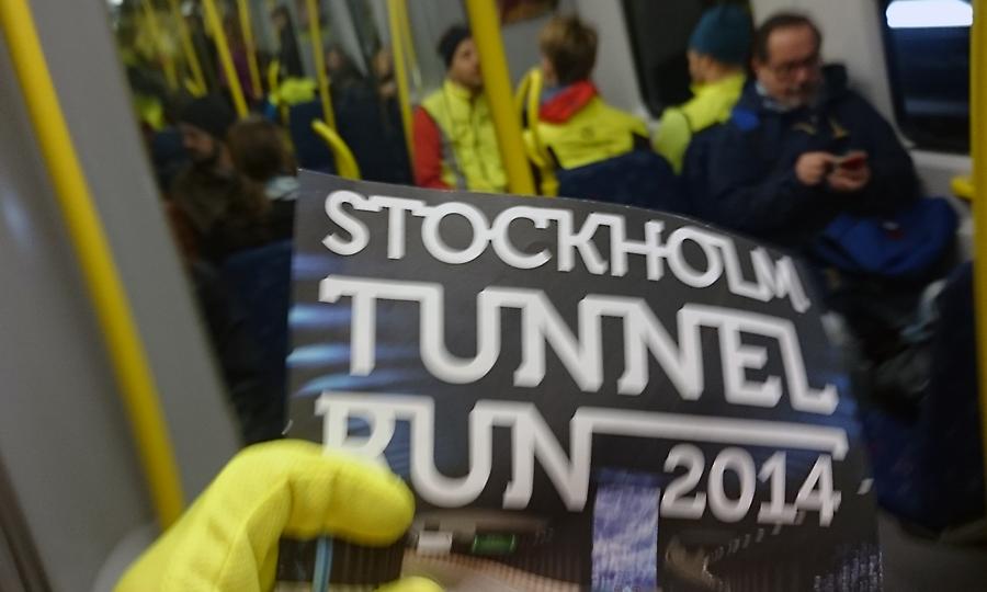 tunnelloppet