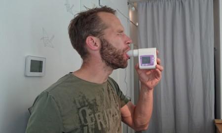 fett-flyt-spirometri