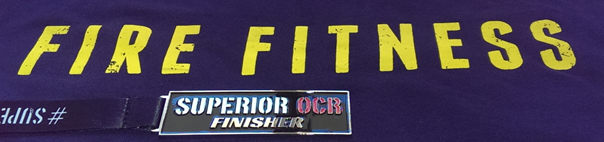 Firefitness - Vi vet vad du ska träna!
