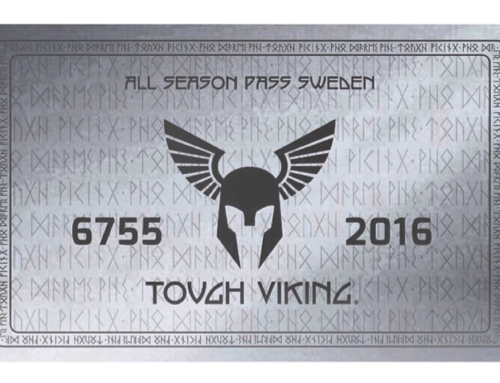 Tough Viking släpper årskort