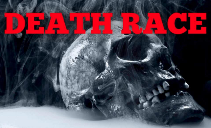 European Death Race 1