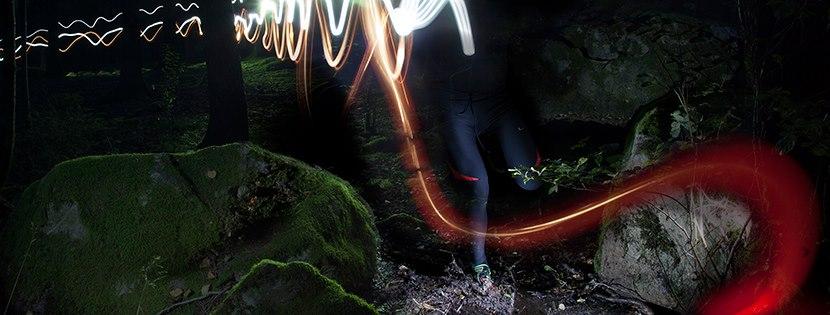 night-trail