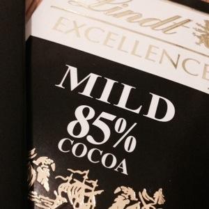 85% Mild - Vinner lätt!
