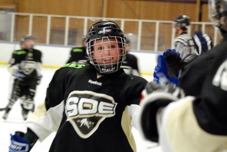 hockey-mania