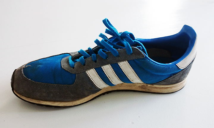 gamla-sneakers
