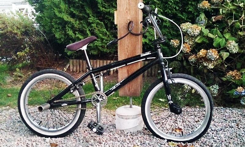 arvids-cykel