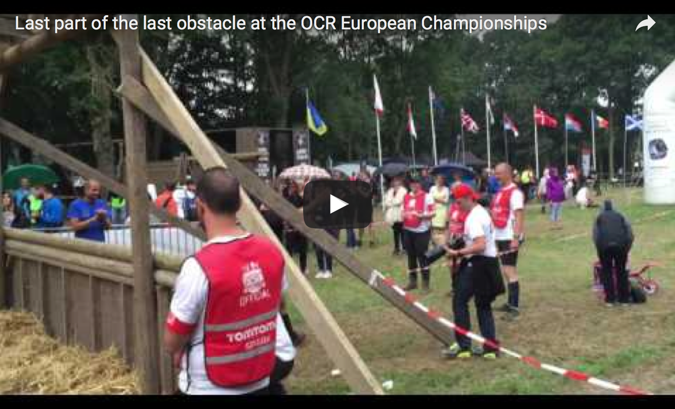 Last Obstacle OCREC
