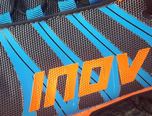 Test av Inov-8 X-talon 200