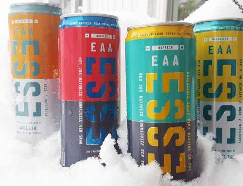 ESSE – Vilken är godast av ESSE Drinks?