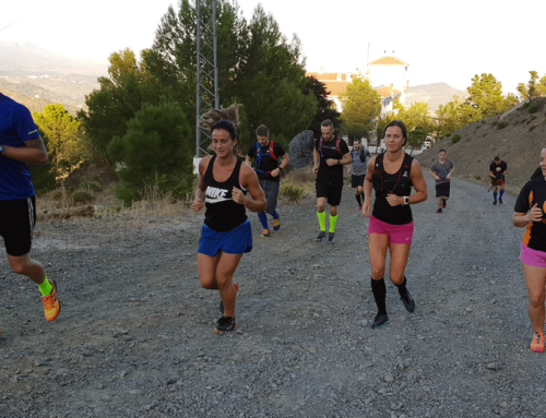 Nu kan du boka Tolox Trail – September 2019