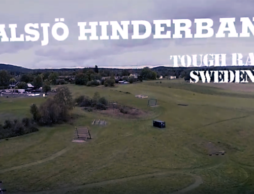 Dalsjö Hinderbana – By Tough Race Sweden