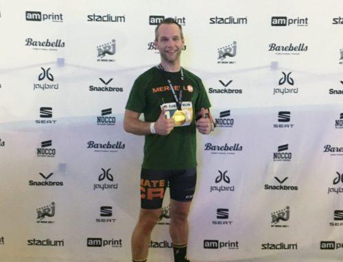 Resultat Arena Run 2019