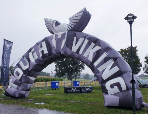 Tough Viking 2019 – Information